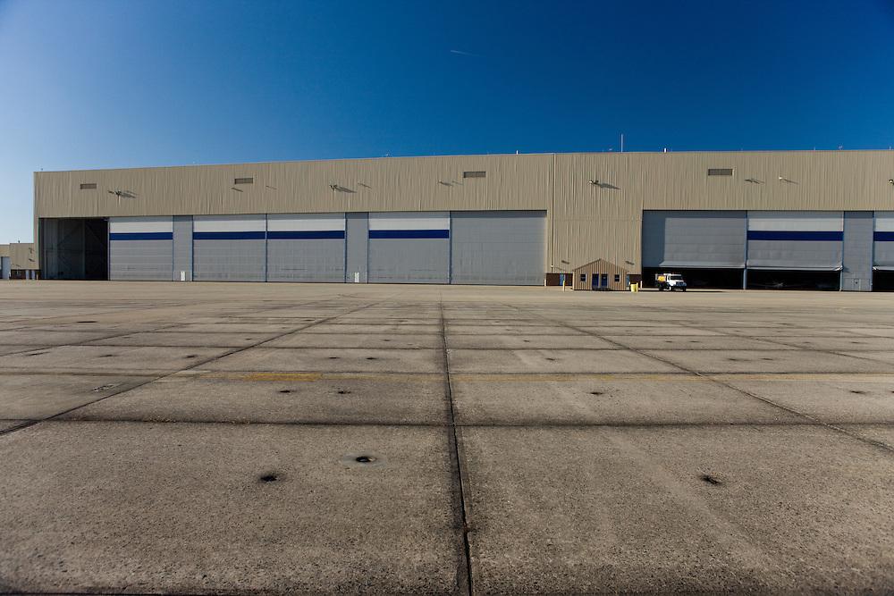 Brunswick Landing airport