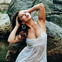 Modeling/Portret