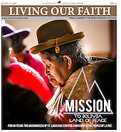 Mission to Bolivia: Land of Peace