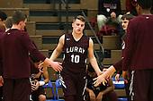 MCHS Varsity Boys Basketball vs Luray