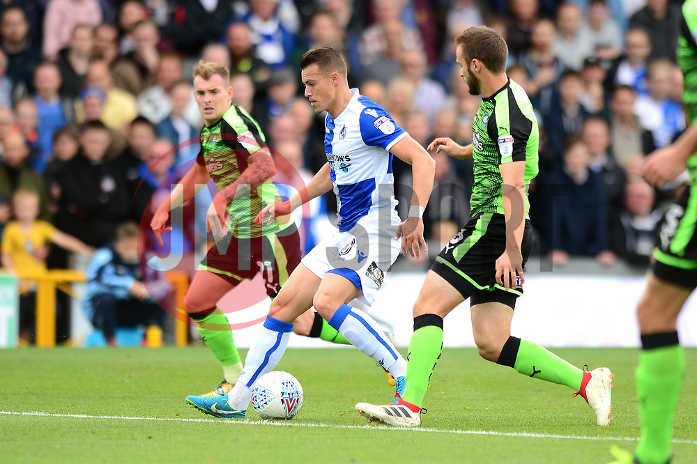 Billy Bodin of Bristol Rovers - Mandatory by-line: Dougie Allward/JMP - 30/09/2017 - FOOTBALL - Memorial Stadium - Bristol, England - Bristol Rovers v Plymouth Argyle - Sky Bet League One