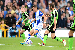 Billy Bodin of Bristol Rovers - Mandatory by-line: Dougie Allward/JMP - 30/09/2017 - FOOTBALL - Memorial Stadium - Bristol, England - Bristol Rovers v Plymouth Argyle - Sky Bet League One