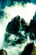 China: Yellow Mountains