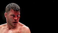 Manchester- UFC 204 8 Oct 2016