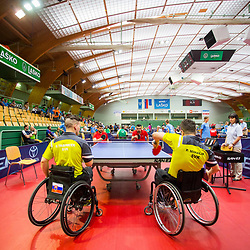 20180511: SLO, Para Table tennis - 15th Slovenia Open Thermana Lasko 2018, Day 3