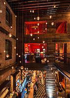 Igby's Downtown Cincinnati Bar