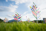 Scenics at the 2015 Aspen Ideas Festival in Aspen, CO. ©Brett Wilhelm
