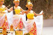 Indonesian Dancing