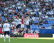 Bolton Wanderers  v Sheffield Uited 07/08/2016
