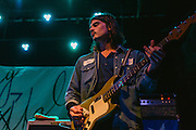 Young Buffalo performs at Tractor Tavern on Thursday, April 30, 2015.