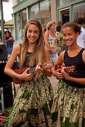First Friday Festival, Wailuku, Maui, Hawaii