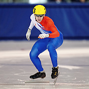 Ruslan Zakbarov - Short Track Speedskating Photos - 2009 Desert Classic Short Track