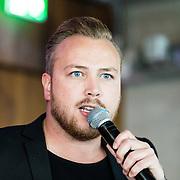 NLD/Amsterdam/20160930 - Presentatie debuut cd O'G3NE , Jamai Loman