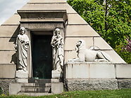 NYC-Green Wood Cemetery