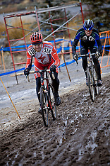 2010 USA Cycling Cyclo-Cross Nationals - Bend, OR