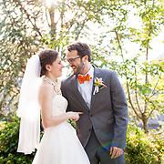 A Stockbridge Massachusetts wedding at The Red Lion Inn.