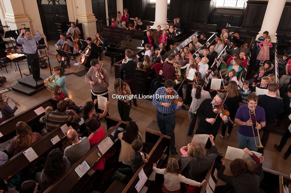 John Landor's London Musical Arts Orchestra