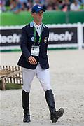 Alexander Zetterman<br /> Alltech FEI World Equestrian Games™ 2014 - Normandy, France.<br /> © DigiShots