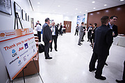 Advisen's Transaction Insurance Insights Conference at New York Law School.