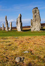 The Callanish Stones, Isle of Lewis, Outer Hebrides, Scotland<br /> <br /> (c) Andrew Wilson | Edinburgh Elite media