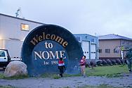 Nome, AK