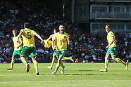 Fulham v Norwich City 050817