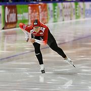 NLD/Heerenveen/20130112 - ISU Europees Kampioenschap Allround schaatsen 2013 dag 2, 500 meter dames, Vanessa Bittner