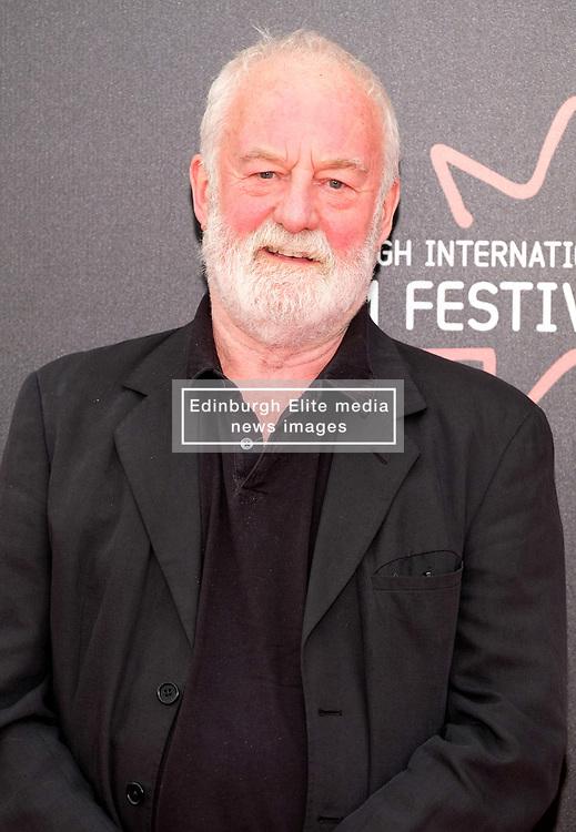 Edinburgh International Film Festival, Thursday 22nd June 2017<br /> <br /> The Juror's photocall<br /> <br /> Bernard Hill<br /> <br /> (c) Alex Todd | Edinburgh Elite media