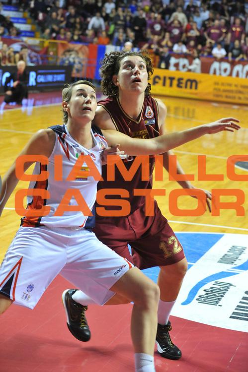 DESCRIZIONE : Venezia Lega A1 Femminile 2009-10 Coppa Italia Semifinale Cras Basket Taranto Umana Reyer Venezia<br /> GIOCATORE : Eva Giauro<br /> SQUADRA : Cras Basket Taranto Umana Reyer Venezia<br /> EVENTO : Campionato Lega A1 Femminile 2009-2010 <br /> GARA : Cras Basket Taranto Umana Reyer Venezia<br /> DATA : 06/03/2010 <br /> CATEGORIA : Tagliafuori<br /> SPORT : Pallacanestro <br /> AUTORE : Agenzia Ciamillo-Castoria/M.Gregolin<br /> Galleria : Lega Basket Femminile 2009-2010 <br /> Fotonotizia : Venezia Lega A1 Femminile 2009-10 Coppa Italia Semifinale Cras Basket Taranto Umana Reyer Venezia<br /> Predefinita :