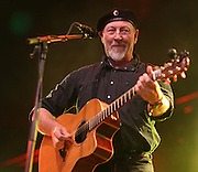 CAMBRIDGE, UK - AUGUST 01: Richard Thompson performs on stage at the Cambridge Folk Festival on August 1st, 2014 in Cambridge, United Kingdom. (Photo by Philip Ryalls/Redferns)**Richard Thompson