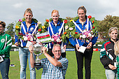 Kaatsen in Dronrijp Dames FB Oranjewoud Cup 2014