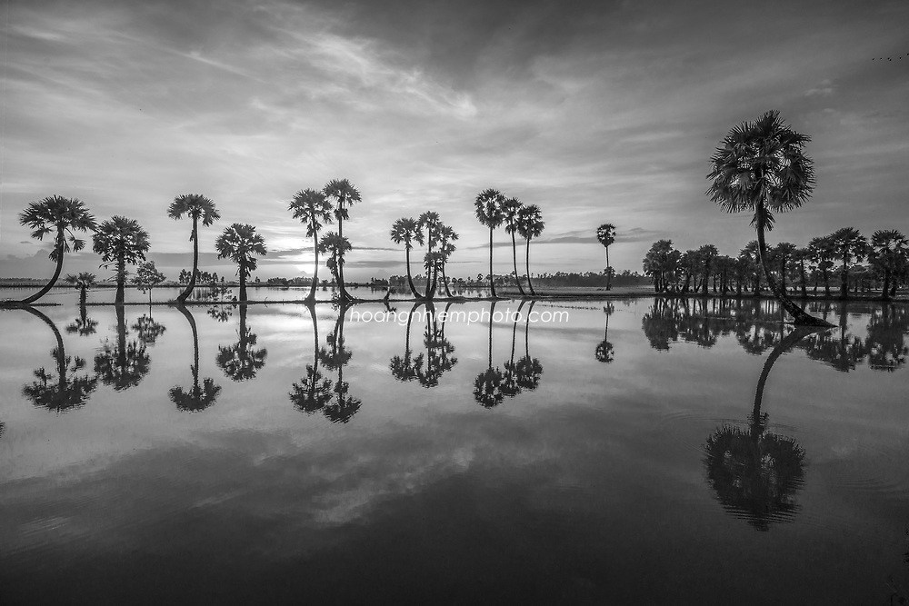 Vietnam Images-landscape-Phong cảnh Châu Đốc-Mekong delta