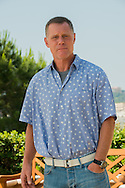 "Beghe Jason ""Chicago PD"" attends photocall at the Monte Carlo Beach Hotel on June 10, 2014 in Monte-Carlo, Monaco."