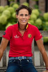 George Michèle, BEL <br /> Team Belgium Para Dressage 2019<br /> © Hippo Foto - Dirk Caremans<br /> 06/08/2019