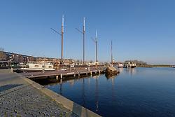 Almere Haven, Flevoland, Netherlands