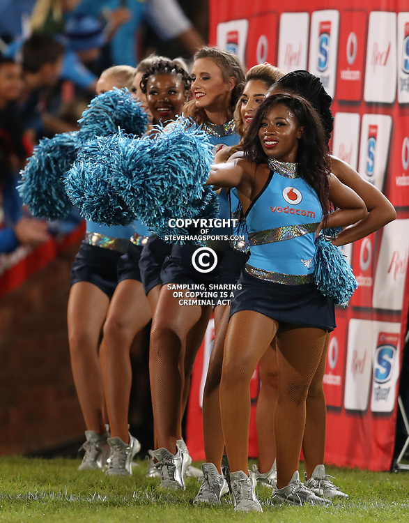 General views during the Super Rugby match between the Vodacom Bulls and the Jaguares at Loftus Versfeld, Pretoria,South Africa April 15th 2017 Photo by (Steve Haag)