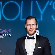 NLD/Amsterdam/20171212 - Première Molly's Game, Thomas Cammaert