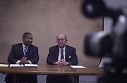 16629Athens Press Conference with President McDavis & Mayor Abel