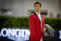 Philippaertsd Nicola, BELPhilippaerts Nicola, BEL<br /> Longines FEI Jumping Nations Cup™ Final<br /> Barcelona 20128<br /> © Hippo Foto - Dirk Caremans<br /> 05/10/2018