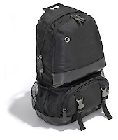 black sean jean backpack