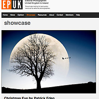 Christmas, Picture, Featured photograph, on, EPUK, (Editorial Photographers UK), showcase, http://www.epuk.org/showcase/christmas-eve-by-patrick-eden