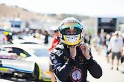 September 21-24, 2017: Lamborghini Super Trofeo at Laguna Seca. Riccardo Agostini (Pro), Prestige Performance, Lamborghini Paramus, Lamborghini Huracan LP620-2