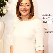 NLD/Amsterdam/20150410 - Première balletvoorstelling La Dame aux Camélias Het Nationale Ballet, Cécile Narinx