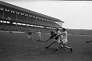 National League Semi-FInal, Galway v Waterford..07.04.1963