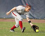 South Carolina Gamecocks Softball Game II.