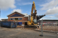 DEMOLISHING NENE PARK  28/02/201
