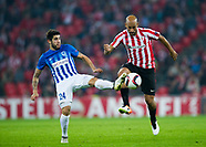 Athletic Club vs KRC Genk UEFA