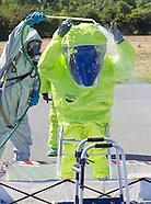 Orange County HAZMAT drill
