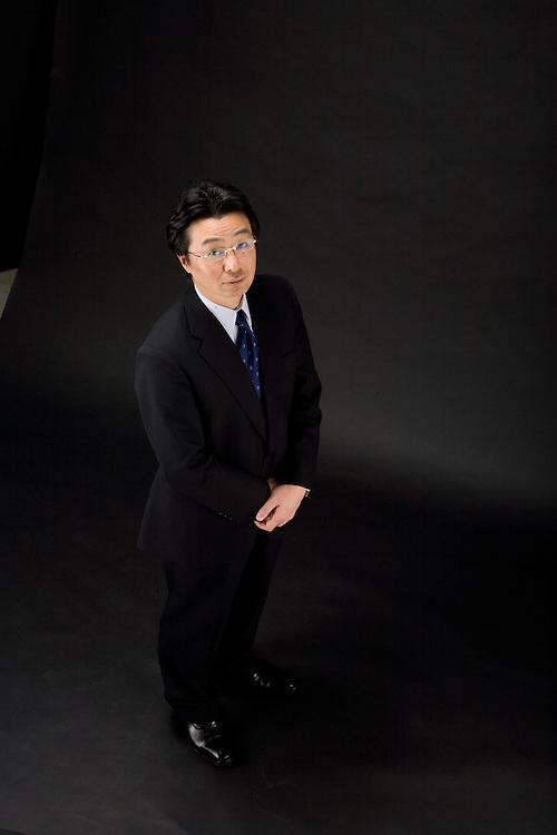 Nobuyuki Saji Mitsubishi UFJ Securities.Chief Economist & Equity Strategist.General Manager  Equity Research