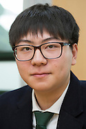 Kiwon Song, student at the Shinil High School, Seoul, South Korea.